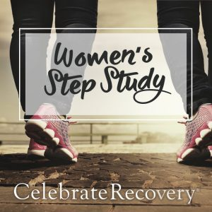 Celebrate Recovery - Women's Step Study